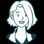 la recommandation d'une cliente satisfaite d'Adrien Désormière et Sandra Vanhalst
